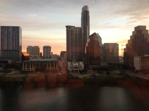 Picture of Austin Sunrise