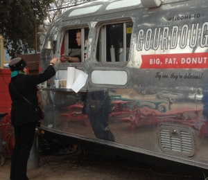 Gourdough Foodtruck